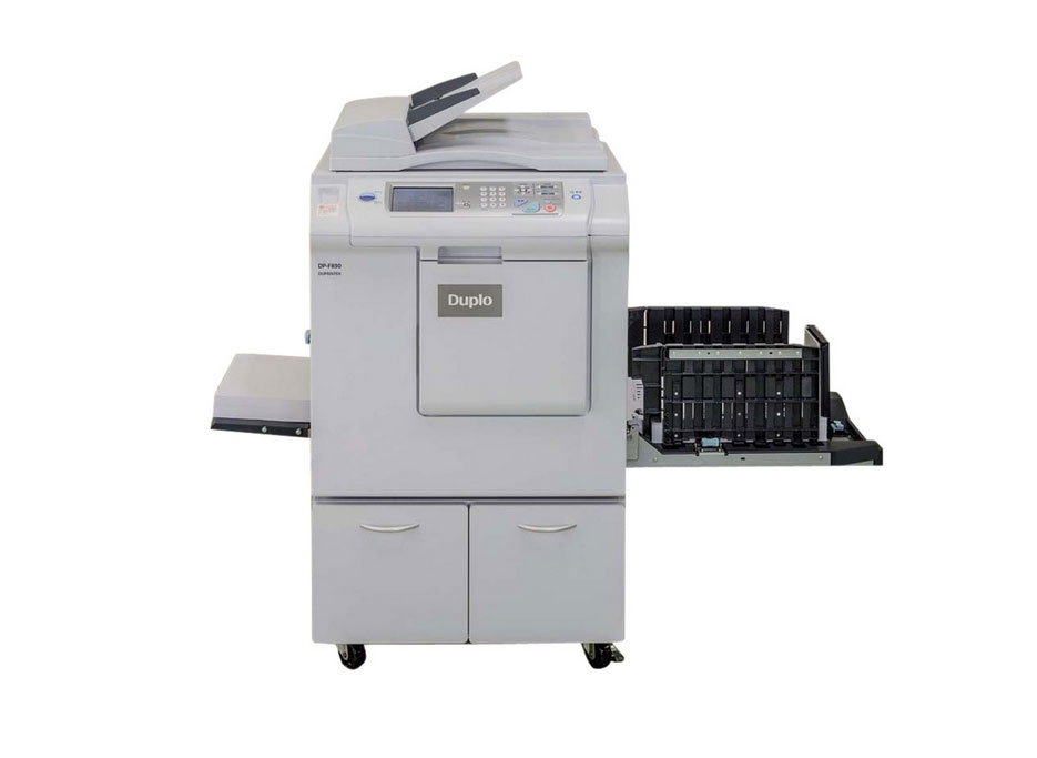Duprinter DP-F550