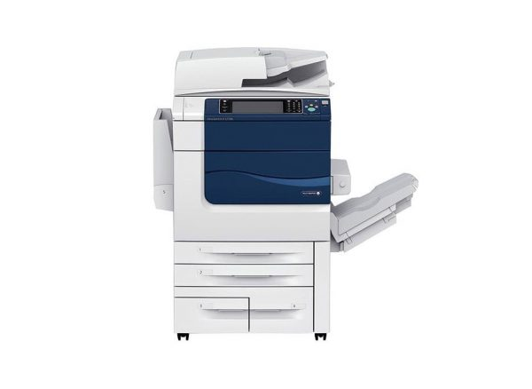 Fuji Xerox VC5585