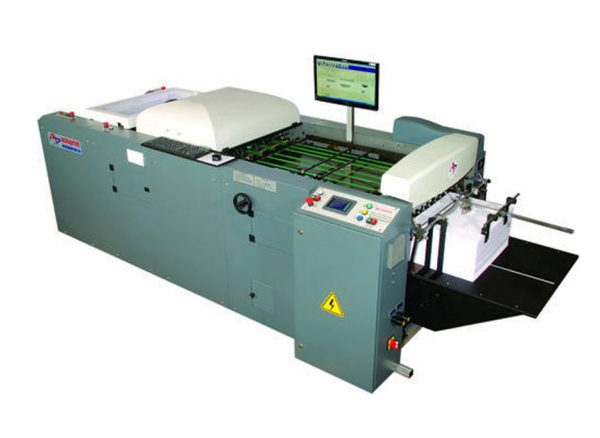 Autoprint Reckoner VDP 65