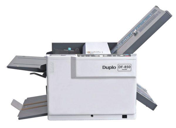Duplo DF 850
